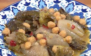 המנה של אדי (צילום: מאסטר שף, שידורי קשת)