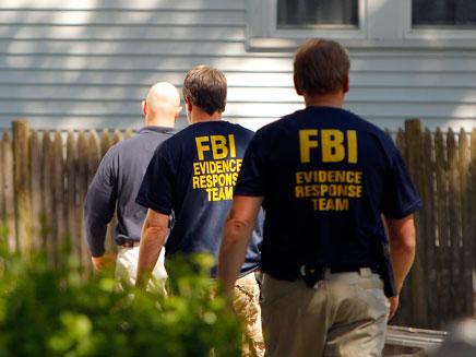 מצוד בוסטון, FBI