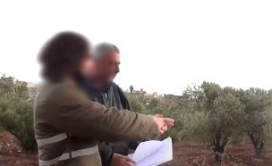 כך משכנעים ישראלים להילחם בסוריה