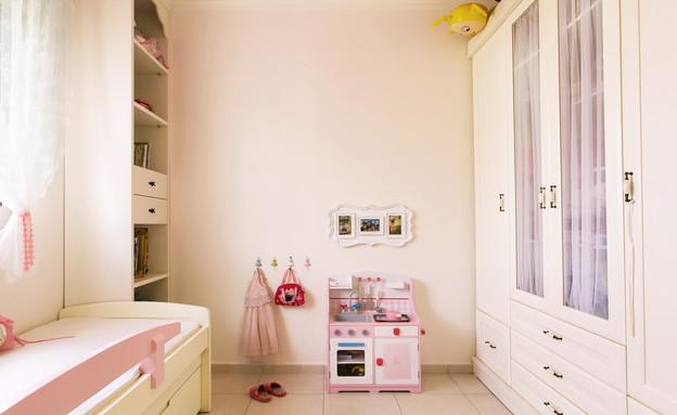 אריאלה ענבר ילדים (צילום: שירן כרמל)