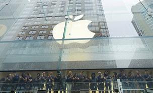 אייפון, אפל (צילום: חדשות 2)