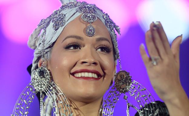 ריטה אורה (צילום: getty images)