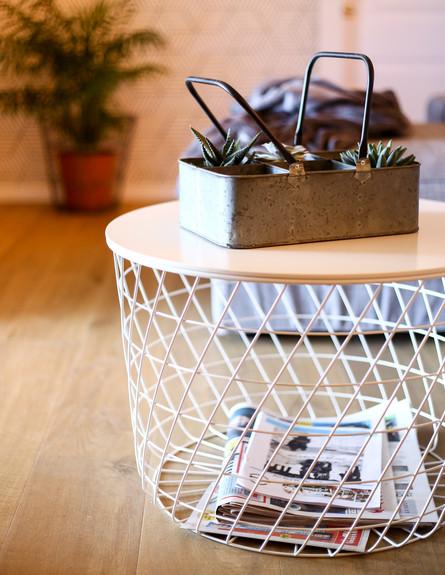 07 דיטיילז אורבנית בכנרת, ג, שולחן סלון (צילום: ולדה טרוגמן)