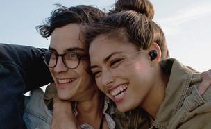 האוזניות הבסיסיות של בראגי (צילום: יחסי ציבור)