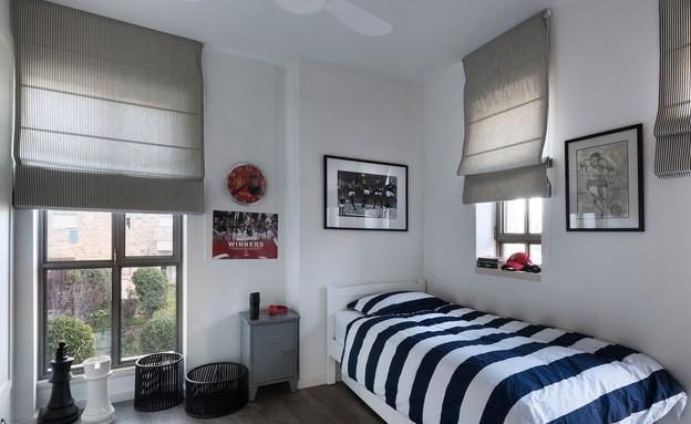נורית גפן, חדר פ (25) (צילום:  עמית גירון)