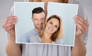 פרידה (צילום: kateafter | Shutterstock.com )