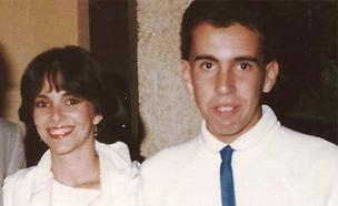 """ניב ז""""ל ואחותו מיכל (צילום: באדיבות המשפחה)"""