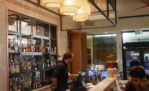 מסעדת שיראטויה (צילום: גיל גוטקין, אוכל טוב)