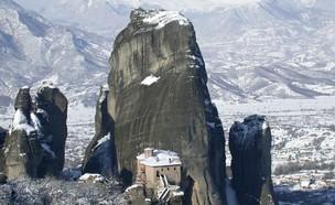 טיול חורף ביוון (צילום: טריפולוג'י)