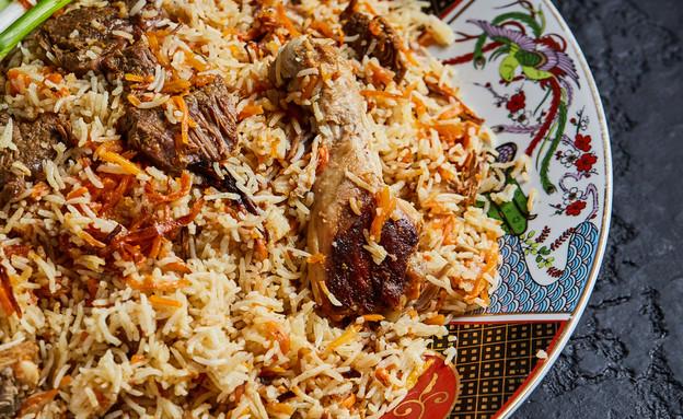 אושפלו (צילום: אמיר מנחם, סיפורים מהמטבח)