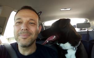 דורון ברנר - משמר בעלי החיים (צילום: צילום ביתי)