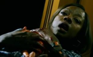 אנאליס מדממת המדריך לרוצח (צילום: צילום מסך)