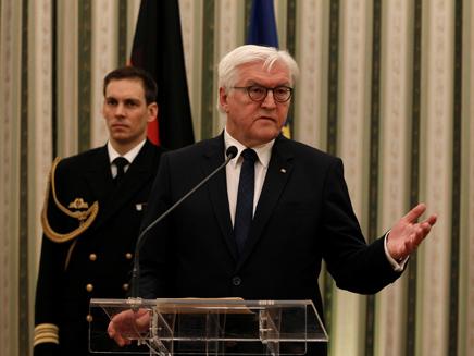 נשיא גרמניה