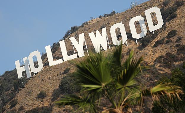 עידן הזהב של הישראליים בהוליווד (צילום: רוייטרס)