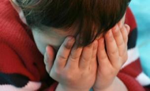 ילד, אלימות (צילום: שאטרסטוק, חדשות)