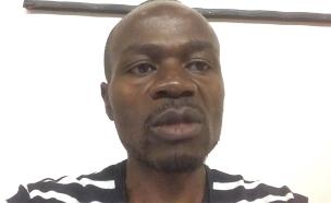 ג'ום קאסים - מדווח לנו מזימבבואה