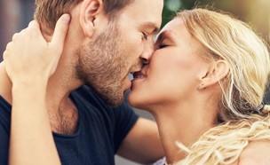 חושבים שאתם מנשקים טוב? תחשבו שוב (צילום: shutterstock)