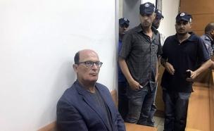 בר יוסף בבית המשפט, ארכיון (צילום: חדשות 2)