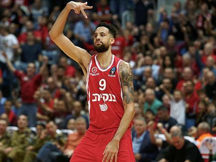צילום: אלן שיבר (צילום: ספורט 5)