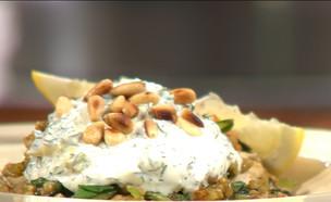 """תבשיל לוקוס ופריקי (צילום: מתוך """"מאסטר שף"""" עונה 7, קשת)"""