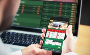 הימורים ברשת (צילום: Wavebreak Media Ltd , 123RF)