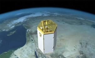 מהתכנון עד השיגור: כך נולד לווין (צילום: חדשות 2)