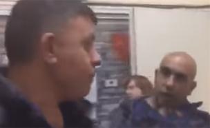הסרטון המלא שהעלה כהן (צילום: מתוך חשבון היוטיוב של ברק כהן)