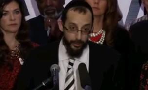 הרב נתן לייטר (צילום: מתוך יוטיוב)