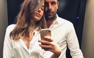 מור ממן מתחתנת (צילום:  adomeitfilm, instagram)