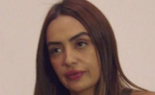 תפקיד האישה בבית על פי שירה בצלאל (צילום: מתוך אנשים, קשת)