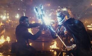 מלחמת הכוכבים (צילום: יחסי ציבור)