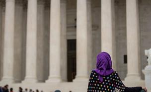 בית המשפט העליון האמריקני (צילום: Drew Angerer , gettyimages)