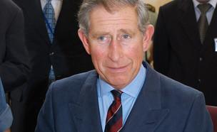 הנסיך צ'ארלס (צילום: Getty Images)