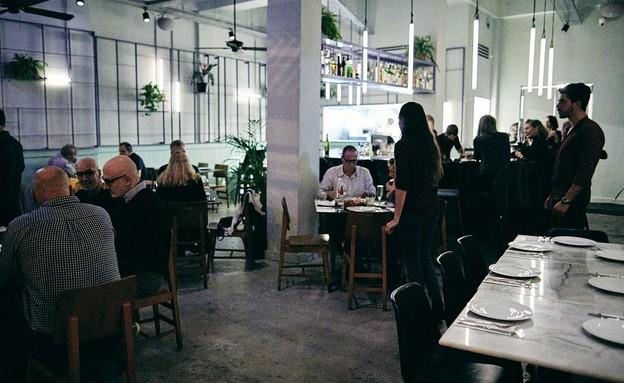 מנסורה - המסעדה (צילום: אמיר מנחם)