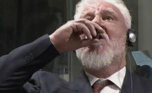 סלובודאן פראלייק (צילום: חדשות 2)