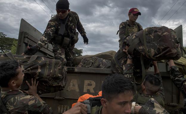 מלחמות (צילום: Jes Aznar, getty images)