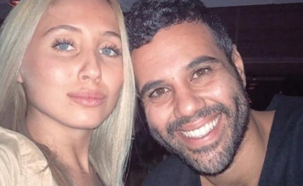 אמיר ואופל ביחד  (צילום: instagram)
