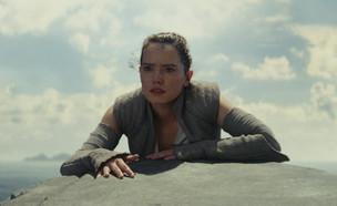 דייזי רידלי, מלחמת הכוכבים (צילום: יחסי ציבור)