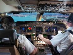 מה קורה כשמנועי המטוס מפסיקים לפעול באוויר?