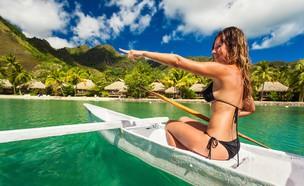 תמונת אילוסטרציה | למצולמים אין קשר לכתבה (צילום: kateafter | Shutterstock.com )