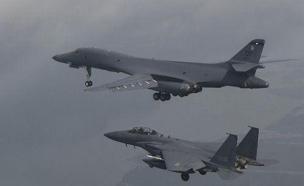 תרגיל אווירי שיימשך 5 ימים (צילום: חיל האויר האמריקאי)