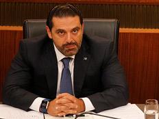 """ראש ממשלת לבנון מגיב להפגנות: """"מבין את הכאב"""""""