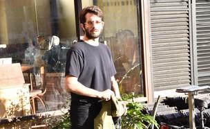 רן דנקר (צילום: צ'ינו פפראצי)
