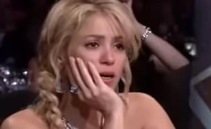 שאקירה (צילום: מעמוד היוטיוב LoveShakiraQueen)