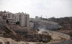 שכונת פיסגת זאב, בניה, ירושלים (צילום: Lior Mizrahi/Flash90)