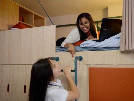 דירת סטודנטים בנגקוק (14)