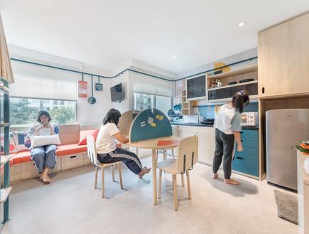דירת סטודנטים בנגקוק (26)