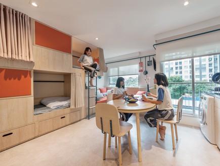 דירת סטודנטים בנגקוק (27)