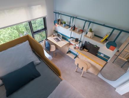דירת סטודנטים בנגקוק (37)