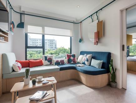 דירת סטודנטים בנגקוק (6)